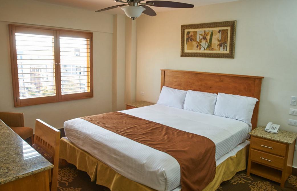 Tijuana Hotels & Motels